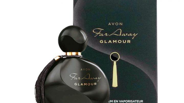 AVON Far Away Glamour