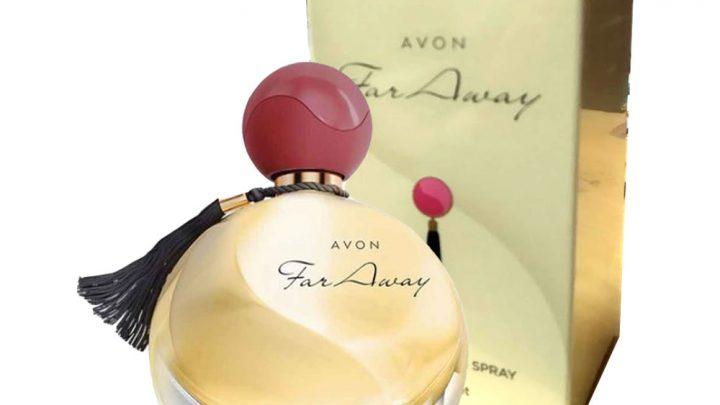 AVON Far Away Eau De Perfum